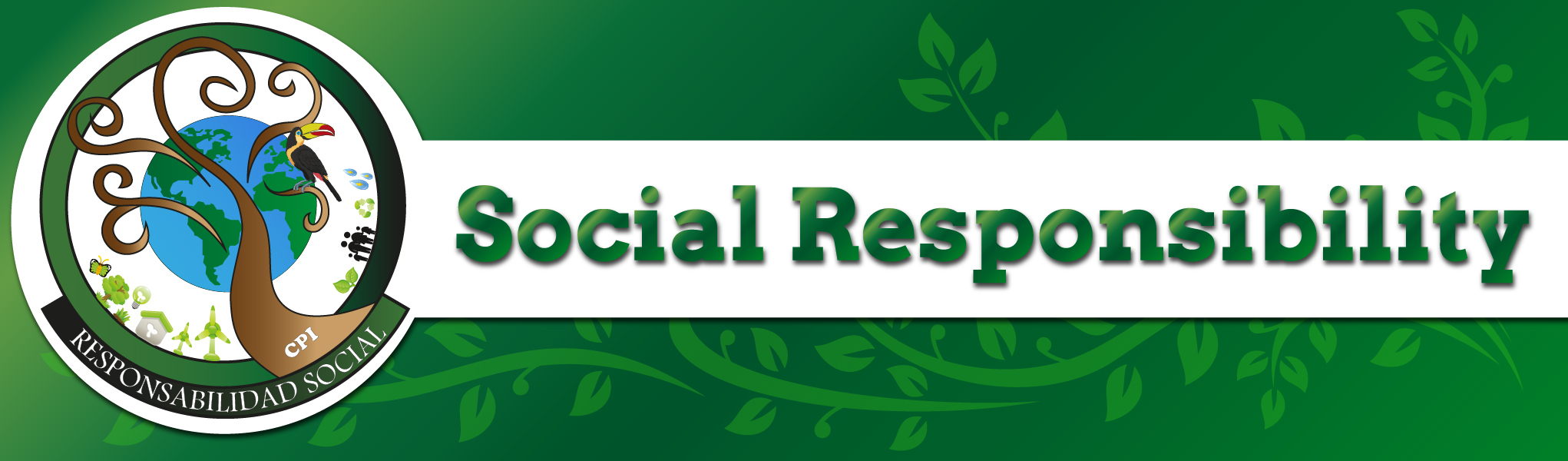 social responsibility and the community Community development - get all the corporate social responsibility and sustainability news, reports, events and information from csrwire today.